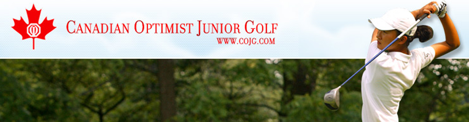 candian optimist junior golf program, Optimist junior golf program, optimist golf tournaments, junior golf canadian optimist, golf programs for kids london ontairo children golf progams canadian optimist junior golf